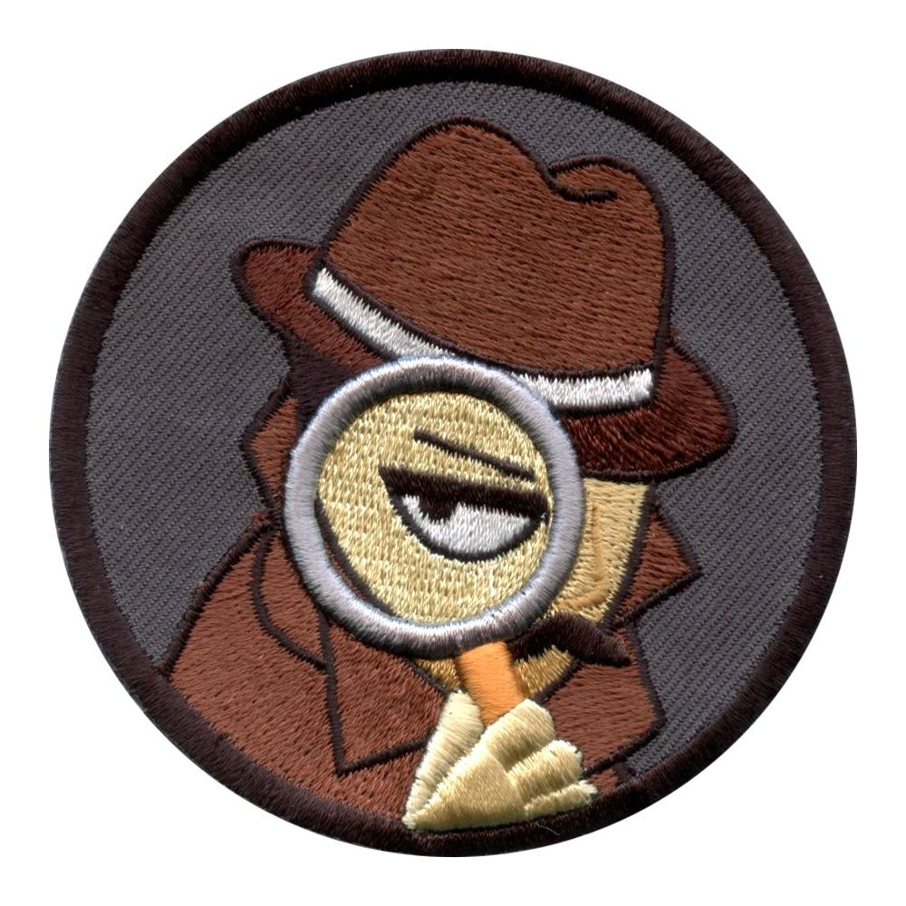 Custom Embroidery Patches, Custom Embroidered Emblems - Dah Jeng Embroidered  Patch Manufacturers